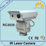 Laser-Kamera des lange Reichweiten-Scanner-HD IR