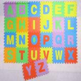 EVA-Puzzlespiel-Matte scherzt Spiel-Matten-Alphabet 26 ABC-Matten