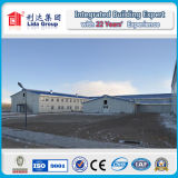 쉬운 Build 및 Rebuild Ready Made Service Steel Warehouse