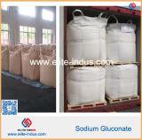 Retardador concreto del gluconato del sodio del 98%