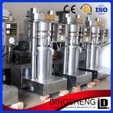 macchina automatica della pressa di olio idraulico della fava del sesamo 6yz-260/cacao/chicco di caffè