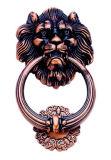 De Kloppers van de Deur van de Leeuw van het zink - G2004
