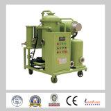 Zl-100 Máquina de filtração de óleo de lubrificação a vácuo / Purificador de óleo