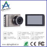 """Auto-Kamera 2016 HD DVR Dashcam manuelles volles HD 1080P 30fps 3.0 """" LCD mit G-Fühler Nachtsicht-Gedankenstrich-Nocken"""