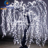 Hotel를 위한 2015 옥외 Artificial LED Willow Tree Light