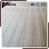Linyi-Hersteller-natürliches hölzernes Furnier-Blattfurnierholz mit Fsc-Bescheinigungs-Fantasie-Furnierholz