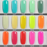 La DEL UV durable Imbibent-hors fonction des outils d'art de clou de vernis à ongles de gel