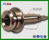 Chromium Nickel Stainless Steel CNC Turned Part