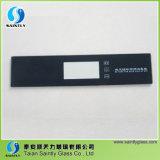 vidro cerâmico do gabinete da desinfeção da impressão de 5mm