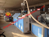 Machine de panneau de mousse de PVC/machine en plastique