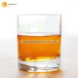 Kristallandenken-Whisky-Glascup-Geschenk-Kasten