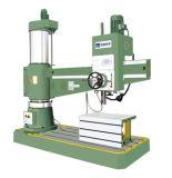 Type manuel direct foreuse radiale hydraulique de la vente Z30125*40 d'usine d'utilisation large