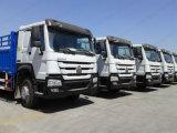 China Sinotruk HOWO 6X4 30ton Stake Cargo Truck avec haute qualité