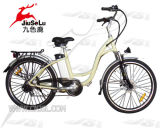 CE Bicicleta eléctrica (JSL-038XE) EN15194