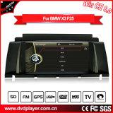 BMW X3 F25 항법 DVD 플레이어 (2010년을%s Hla 8827 인조 인간 5.1 차--)