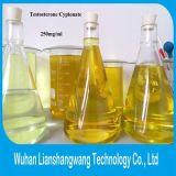 Steroid Hormoon van Cypionate van het testosteron voor de Groei CAS 58-20-8 van de Spier