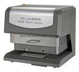 Analyseur d'épaisseur de placage de Spectrometer-Thick800A