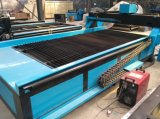 1530 CNC van het plasma Machine Om metaal te snijden