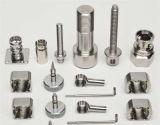 2017 частей CNC высокой точности подвергая механической обработке используемых на оборудовании автоматизации