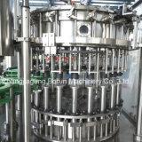 Bebida carbónica 3 en 1 máquina de Monoblock que aclara, del relleno y el capsular
