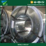 Тонколистовая сталь Gi Hebei гальванизированная Dx51d+Z для цены строительного материала
