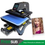 8 in 1 Cambo Sublimation-Drucker-Wärme-Presse-Maschine