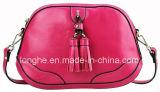 Form-Süßigkeit-Farben-Troddel-Leder-Handtasche (LY0057)