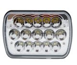 4WDのためのDC12V 24V 7inch LED作業ライト