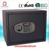 Сейф электроники с индикацией LCD для стали офиса (G-30ELS) твердой