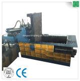 Presse à emballer hydraulique de déchet métallique de Y81f-160A (CE)