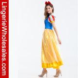 Princess Cosplay Costumes шаржа взрослый женщин для партии Halloween