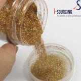 Brillo de la serie del oro con el pequeño bolso para la actual aplicación