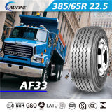 Aufine 범위 S-MARK 유로퓸 레테르를 붙이기를 가진 광선 트럭 타이어