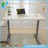 調節可能な電気高さは坐らせ、立てる机かオフィス表(JN-SD520)を