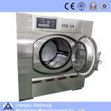 50kg de volledig Automatische Wasmachine van het Linnen van het Hotel