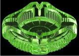 Het Asbakje van het glas met Goede Prijs kb-Jh06190