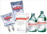 Natriumchlorid-Einspritzung für medizinischer Gebrauch-Qualität/niedriger Preis-Einspritzung-Grad