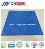 Qualitäts-dekorativer Spray Polyurea elastischer Bodenbelag, geprägter Fußboden