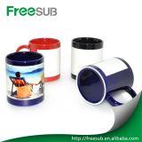 La venta directa de sublimación de cerámica taza de café