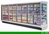 Porta do vidro do congelador de Multideck