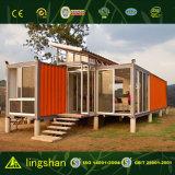 Economisch PrefabPlattelandshuisje voor het Leven