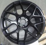 Оправа колеса сплава 18 дюймов алюминиевая для колеса Nissan Тойота KIA Hyundai Ford Hre