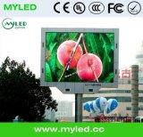 Schermo esterno di colore completo LED