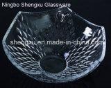 Стеклоизделие Sx-009 шара плодоовощ 100% No-Lead Top-Grade стеклянное