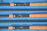 Свободно грузя вырезуб рыболовная удочка углерода Toray Nano