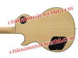 Do Fingerboard feito sob encomenda do ébano do estilo do Lp guitarra elétrica (CST-139)