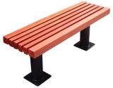 Cadeira composta plástica de madeira do Decking