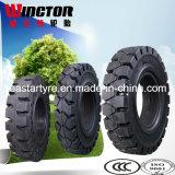 고무 타이어, 타이어, 포크리프트 타이어 (5.00-8), 포크리프트 단단한 타이어