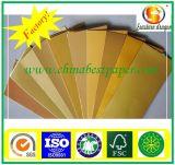 Preço barato Papel em papelão / Placa de papel dourado / Placa de papel em prata