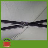 Grenカラーの10X20フィートの鋼鉄屋外のテント